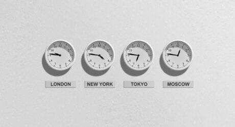 Tips Manajemen Waktu Supaya Hidupmu Lebih Tertib